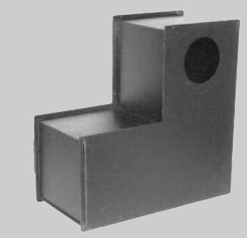 Parrot nest box design - photo#3